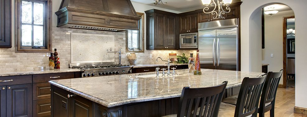 Merveilleux Granite Kitchen, Bathroom Countertops   Escondido   The ...