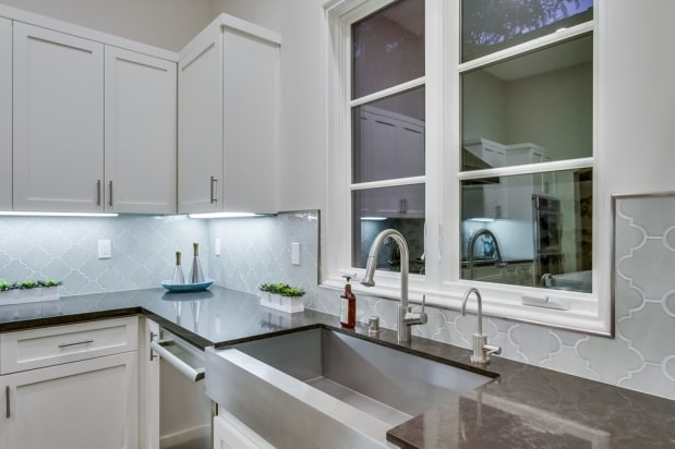 Silestone Kitchen Countertops by The Countertop Company