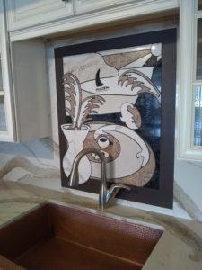 Artistic Inlay