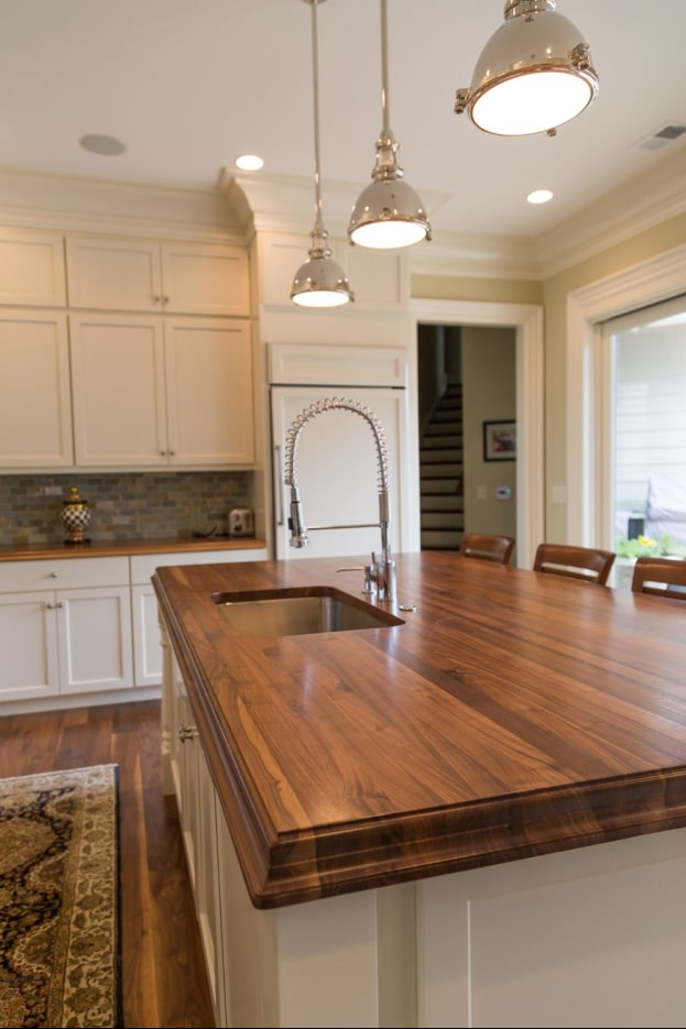 Butcher Block by The Countertop Company