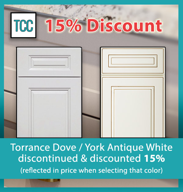 Discounted Price by The Countertop Company