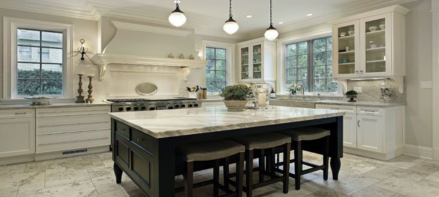 Quartz Countertops - The Countertop Company