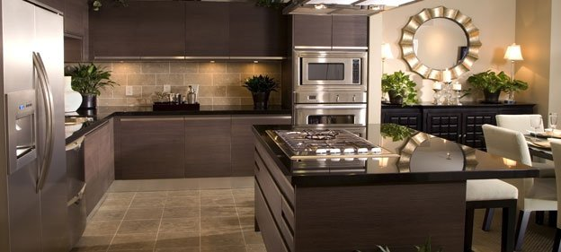 Beautiful countertop in San Diego - The Countertop Company