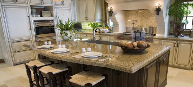 Quarts countertops San Diego - The Countertop Company