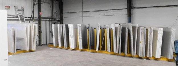 Many slabs available at TCC slabyard